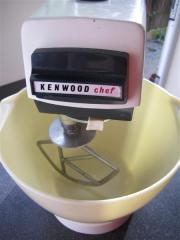 Kenwood Chef